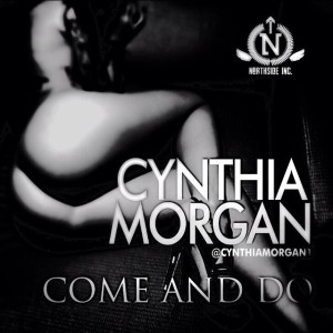 Cynthia-Morgan-Come-And-Do-ART